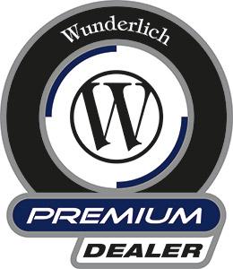 Motorradspecial ist Premium-Stützpunkthändler von Wunderlich