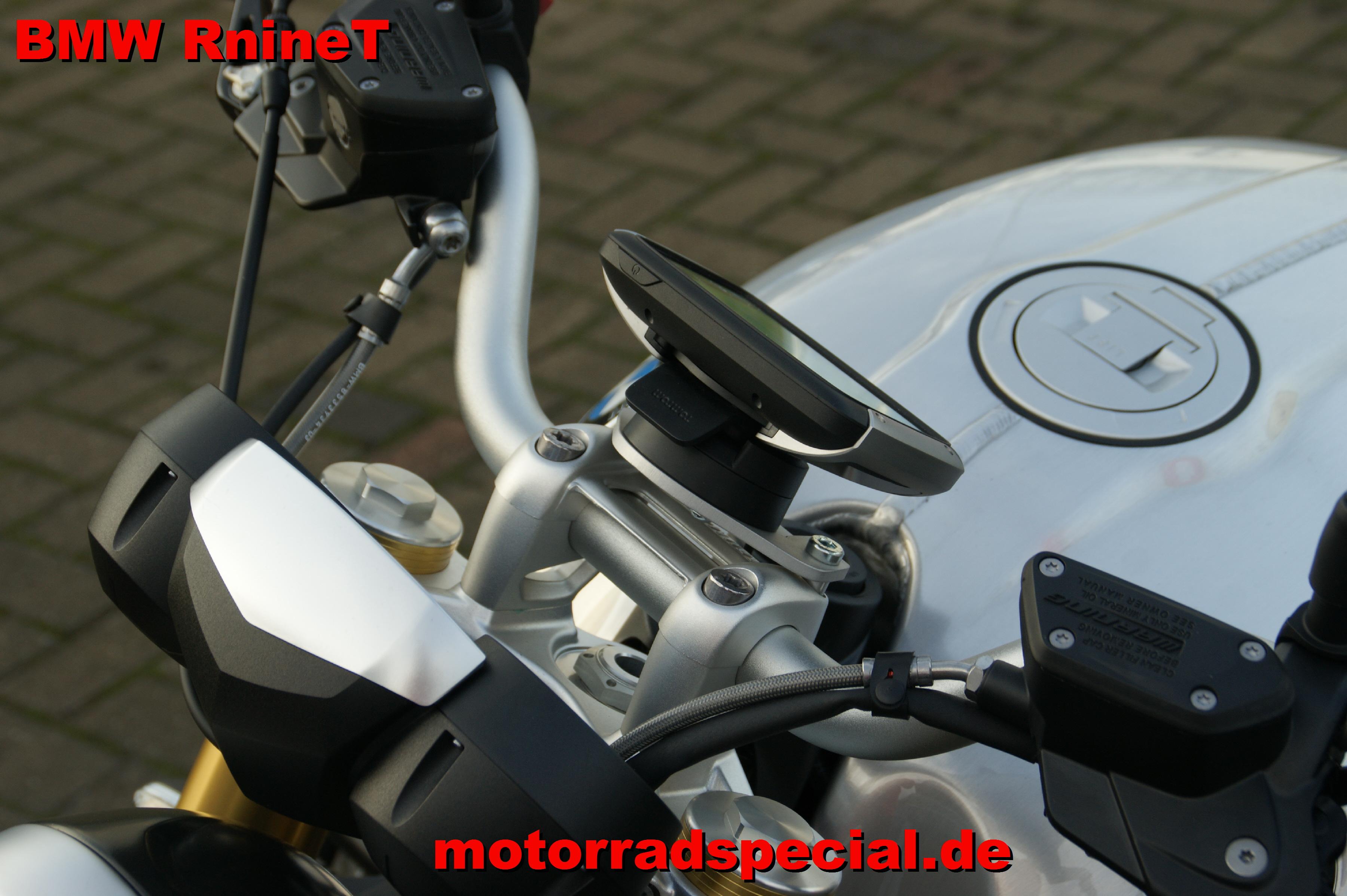 BMW_RnineT_Navigationshalter_Navihalter_Navihalterung_2