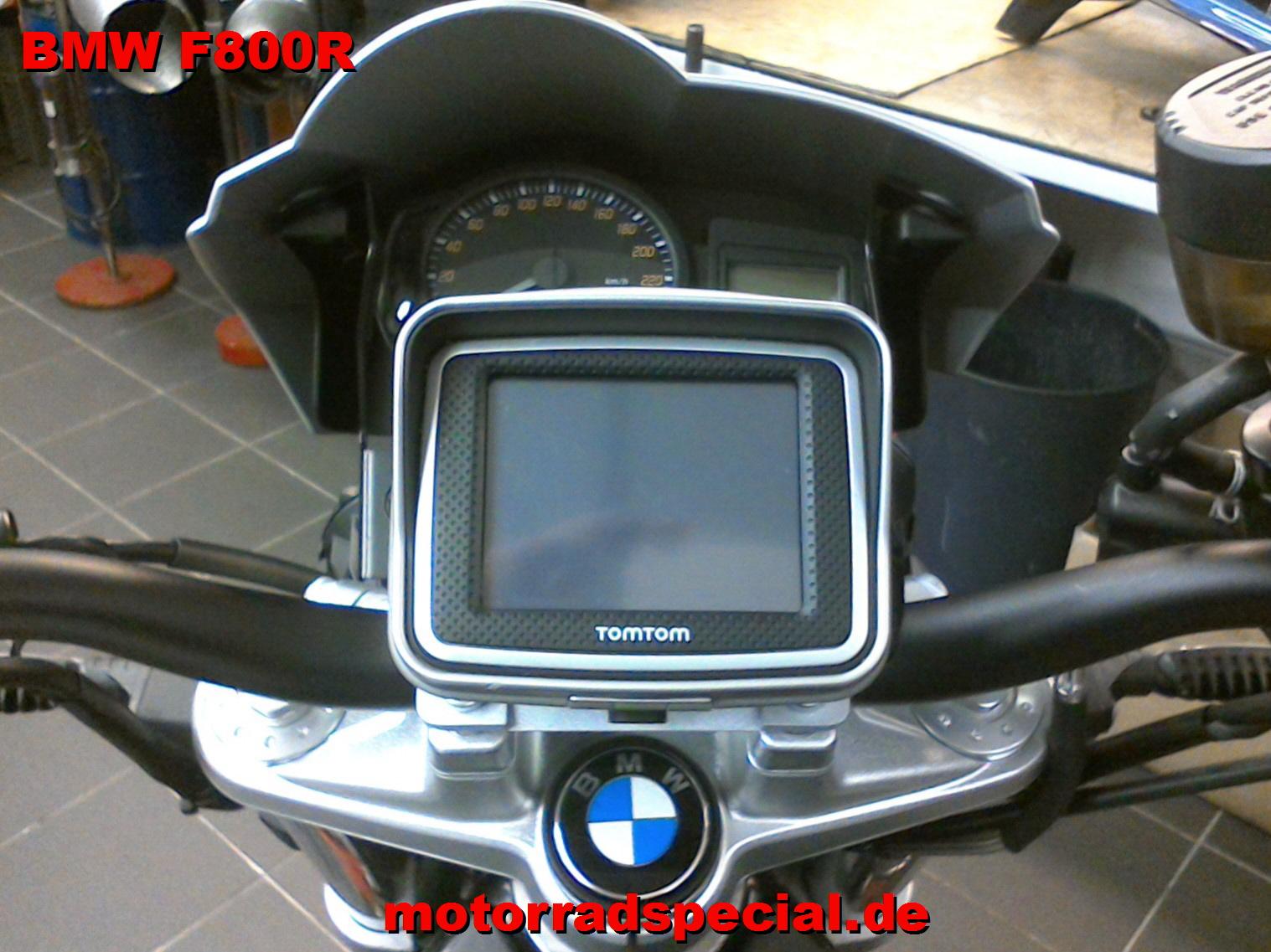 BMW_F800R_Navigationshalter_Rider2_Navihalter_Navihalterung
