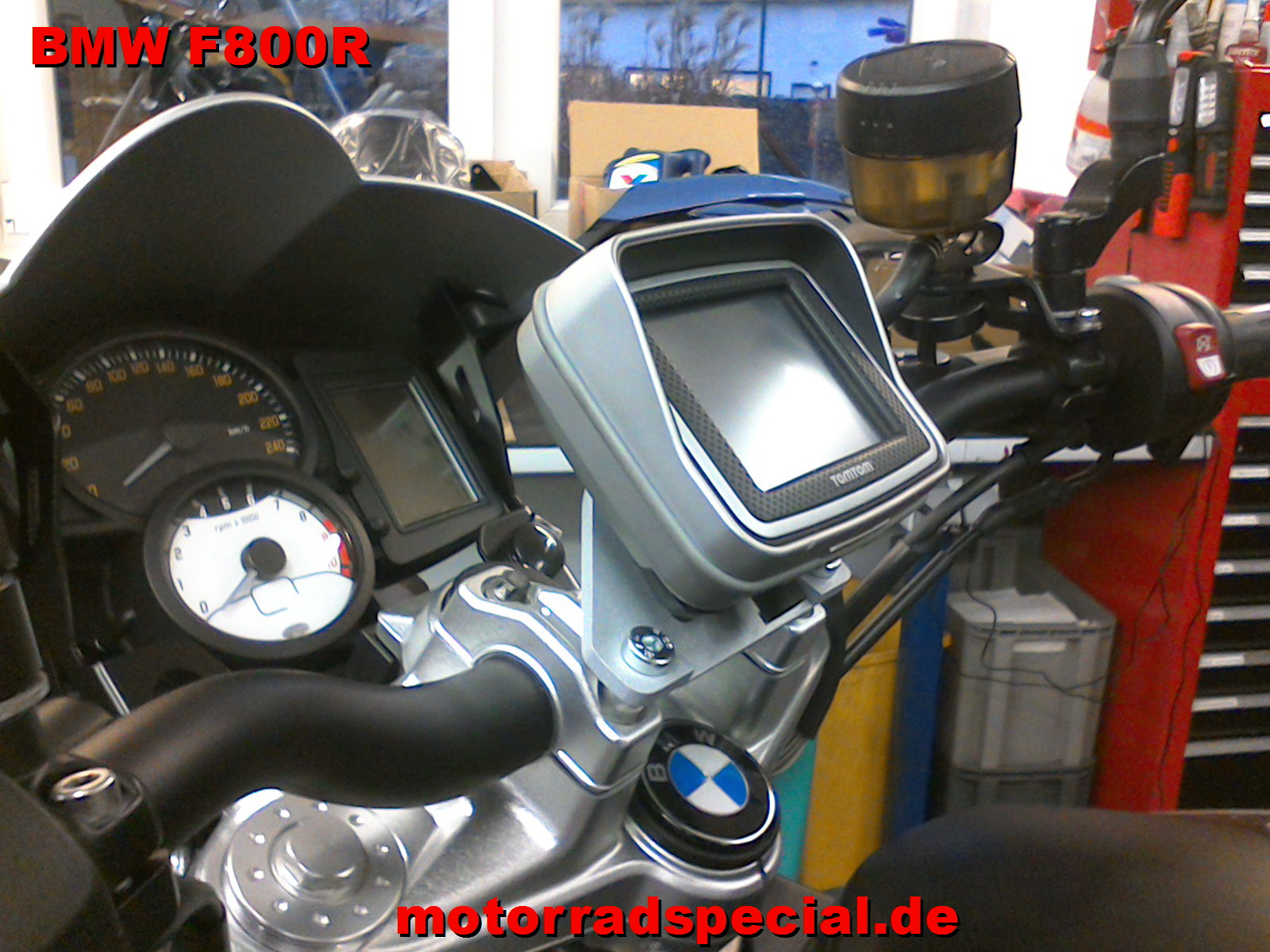 BMW_F800R_Navigationshalter_Rider2_Navihalter_Navihalterung_1