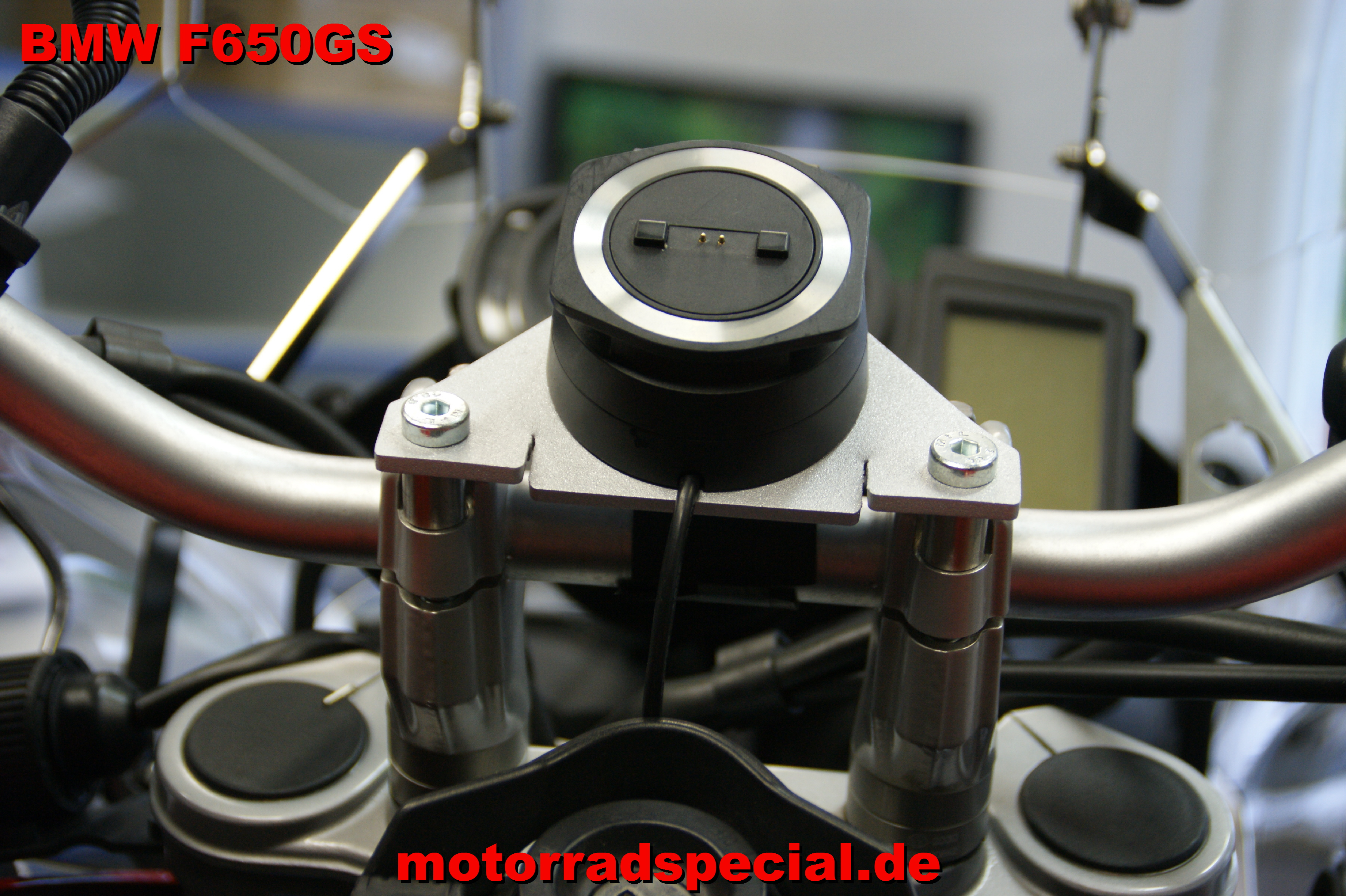 BMW_F650GS_Navigationshalterung_Navihalter_TomTom Rider_400_410_2