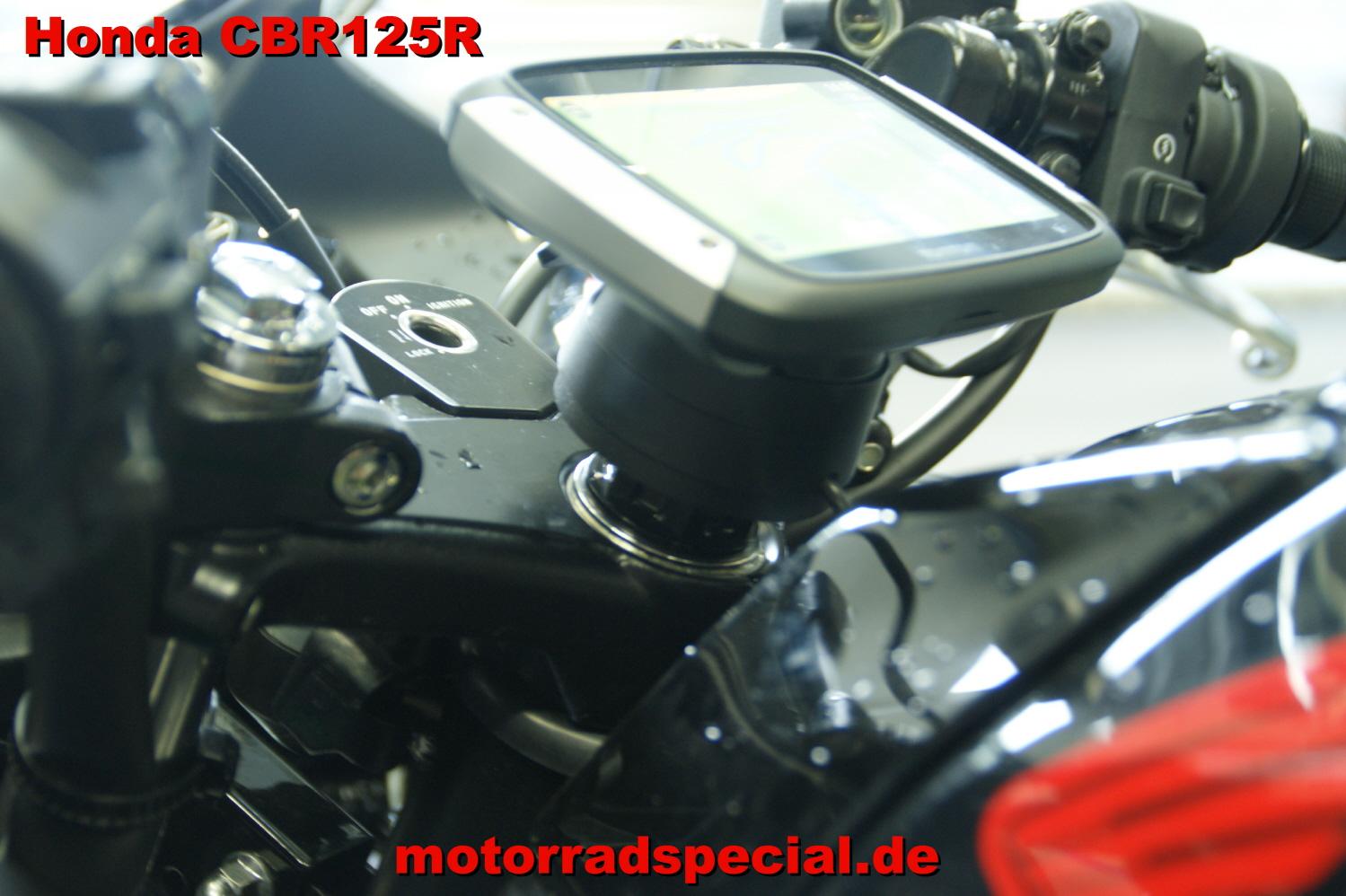 Honda_CBR_125R_Navigationshalterung_Navihalter_Navihalterung_TomTom_400_410_4