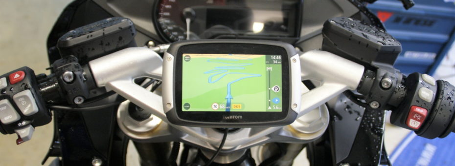 Navihalter Für Die Bmw R1200rs Motorrad Special Ihre